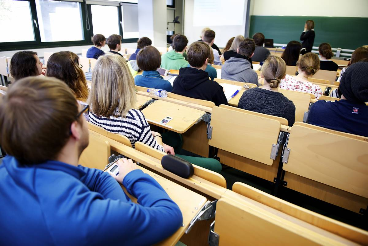 Studierendenportal